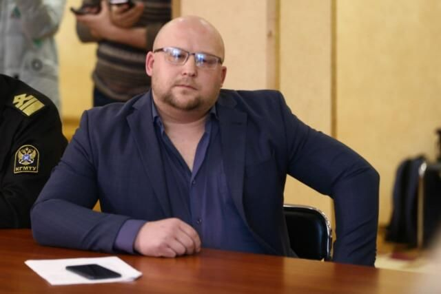 Депутата из Керчи досрочно лишили полномочий