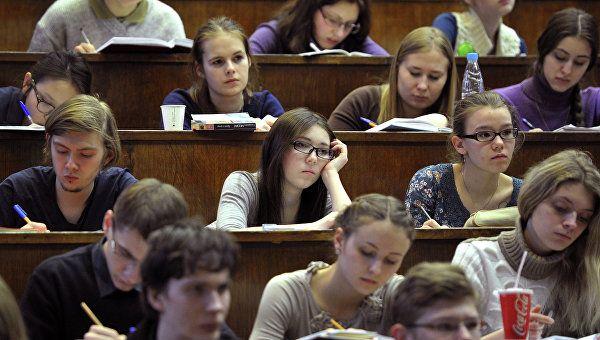 В КФУ рассказали о формате обучения в новом семестре
