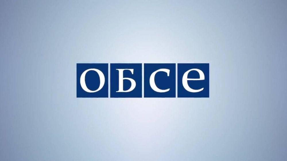 Штаты снова требуют допустить миссию ОБСЕ в «украинский Крым»