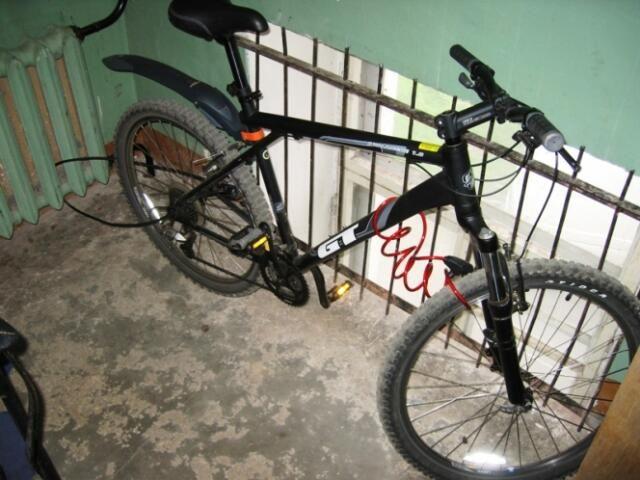 Серийному угонщику велосипедов из Симферополя грозит до 5 лет тюрьмы
