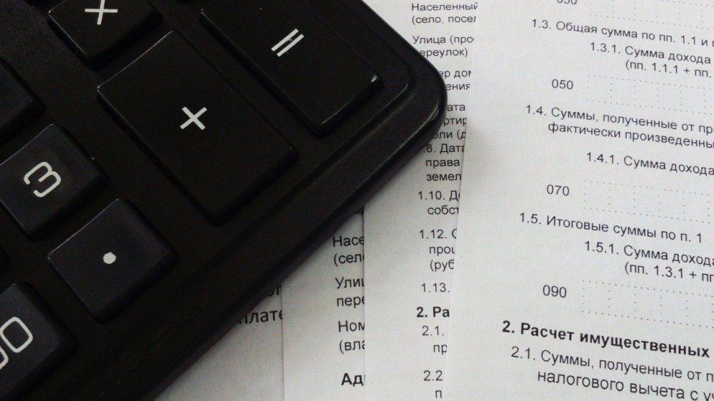 Более 47 миллионов рублей налогов задолжала государству стройфирма в Ялте