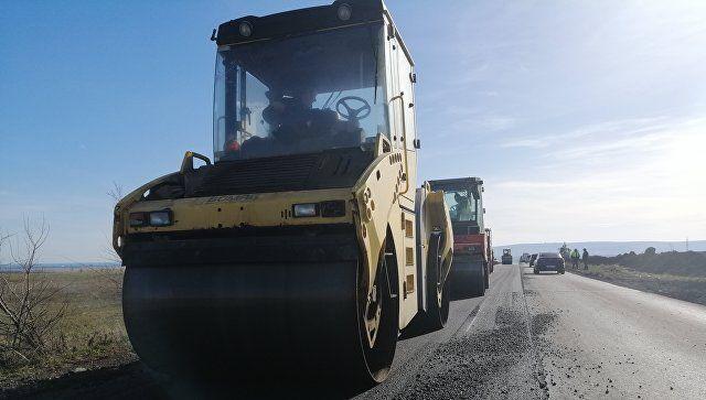 В 2021 году в Севастополе отремонтируют 39 дорог по нацпроекту БКАД