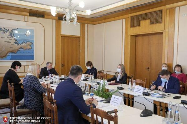 Ольга Виноградова: Общий объем прямых и косвенных мер поддержки крымского бизнеса в прошлом году составил более 13 млрд рублей