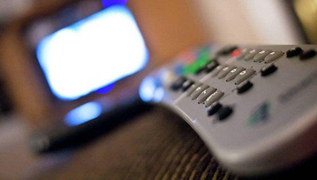 Власти Украины прекратили вещание трех оппозиционных телеканалов