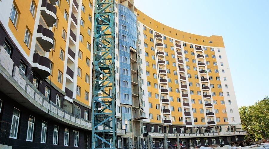 Экс-подрядчик строительства полиэтнического центра в Симферополе тратил деньги на собственные нужды – вице-премьер
