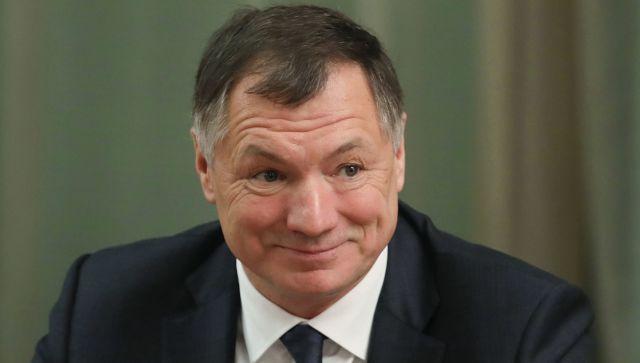 Новая ФЦП отразит качественные изменения Крыма - Хуснуллин