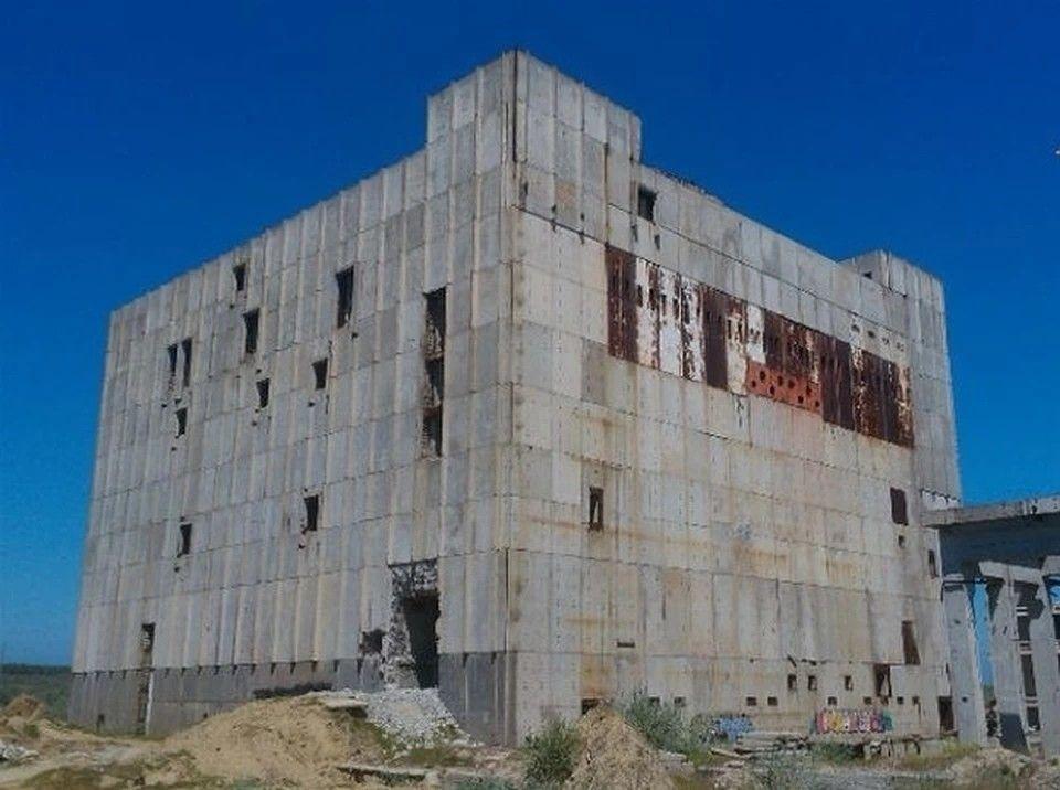 Основатель музфестиваля «КаZaнтип» желает присвоить АЭС в Щелкино
