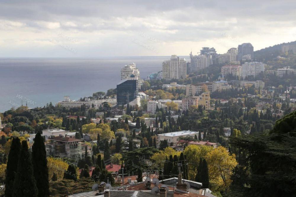 Федеральная целевая программа развития Крыма продлена до 2025 года