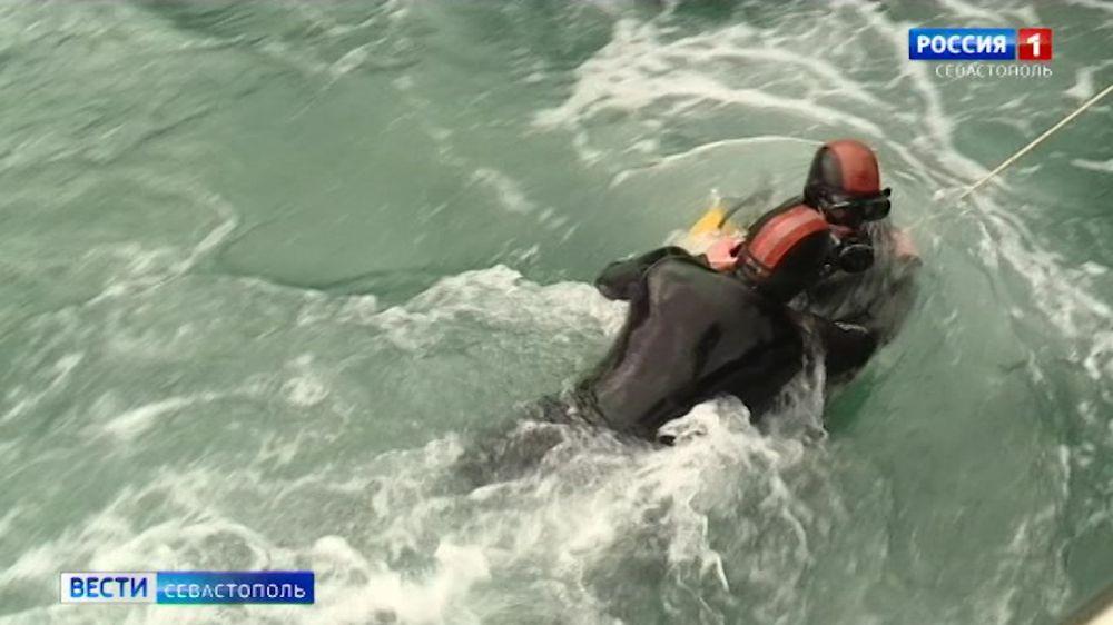 Участники всероссийского этапа «Глубины» попробуют побить рекорд