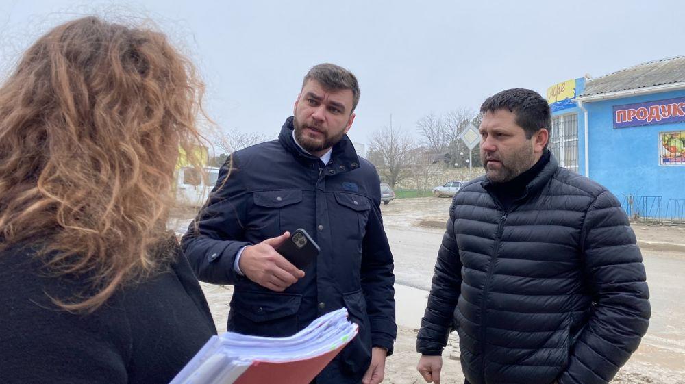Минпромом Крыма в 2021 году обследовано более 2000 НТО