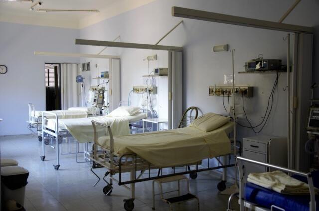 В 2023 году в Ялте появится новый медицинский центр