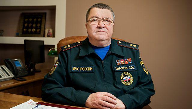 В Судаке появится мемориальная доска экс-министра МЧС Крыма Шахова
