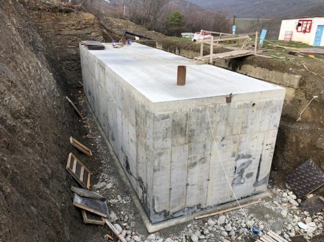 Минстрой расторгнет контракт с подрядчиком реконструкции сетей водоснабжения в Нижней Кутузовке