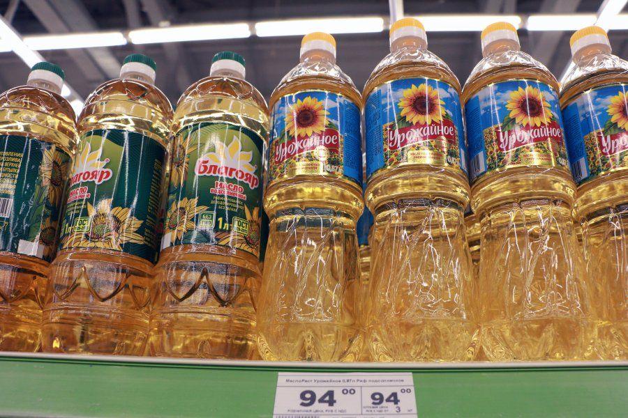 Торговые сети Севастополя соблюдают соглашение по ценам на сахар и подсолнечное масло