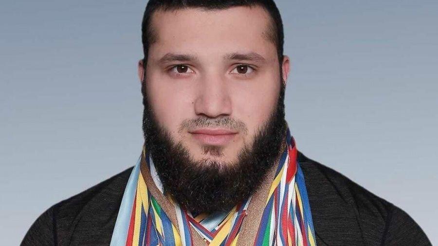Симферополец Сыдых Дерман выиграл чемпионат Евразии по кэмпо-ММА