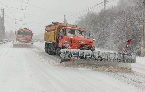 В Крыму развернули оперативный штаб МЧС из-за ухудшения погодных условий