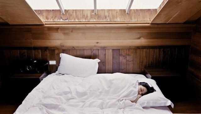 Как правильно спать и выспаться в выходные – советы сомнолога