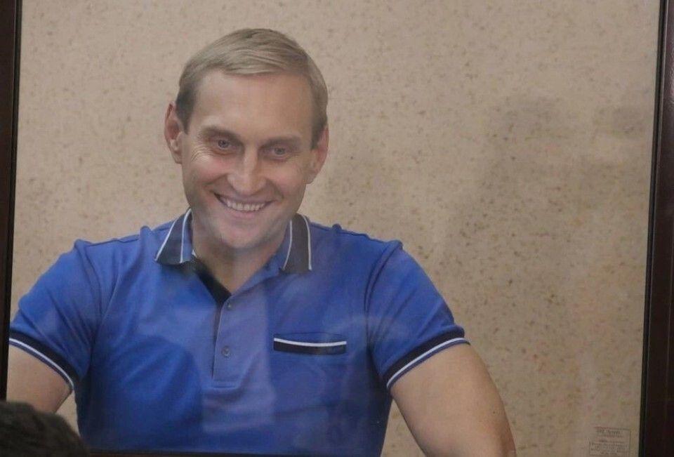 Рассмотрение жалобы на приговор экс-мэра Евпатории Филонова перенесли на 4 марта
