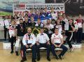 Крымчане выиграли 28 медалей в Астрахани
