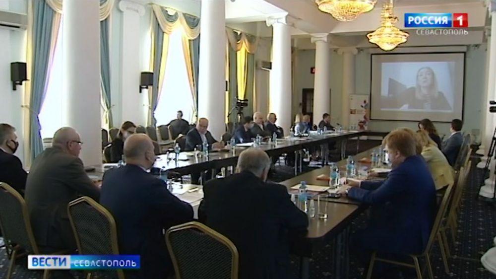 В Севастополе проходит конференция по сохранению русской культуры за рубежом