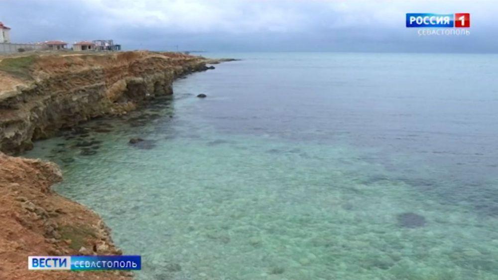 Учёные установили границы затопленных морем участков древнего Херсонеса