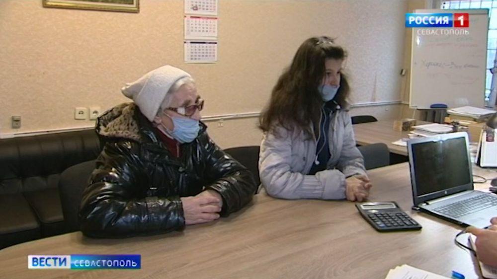 История сироты из Севастополя нашла отклик многих неравнодушных горожан