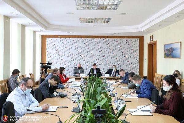 Иван Манучаров: Республике Крым необходима стратегия развития информационных технологий