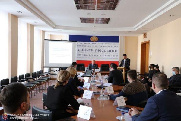 Юрий Гемпель: Деятельность национально-культурных автономий должна быть в полной мере отражена в медиа-пространстве
