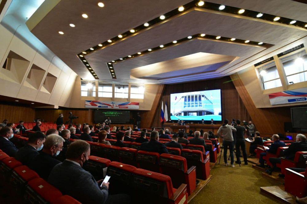 Выборы в Крыму разрешено проводить в течение нескольких дней