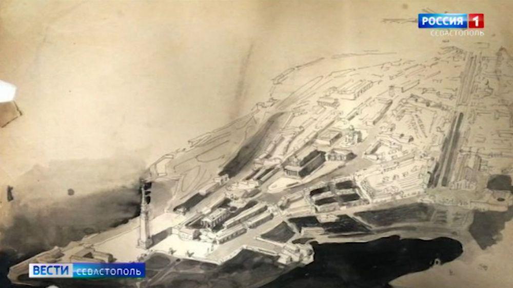 Почему Севастополь мог иметь другой генплан после ВОВ