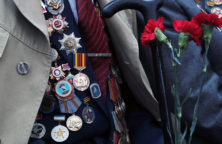 «Единая Россия» подготовила поправки об ужесточении ответственности за оскорбление ветеранов