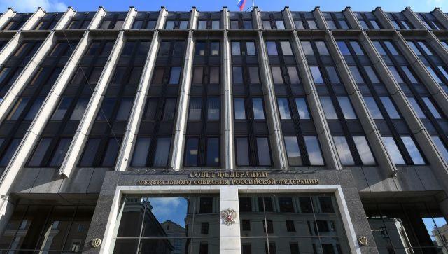 В Совфеде объяснили отказ Зеленского от укрепления дамбы на СКК