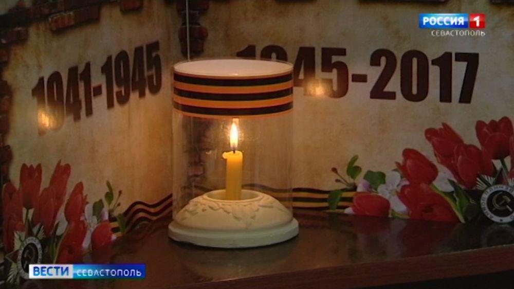Как в Севастополе сохраняют память о героях Великой Отечественной войны