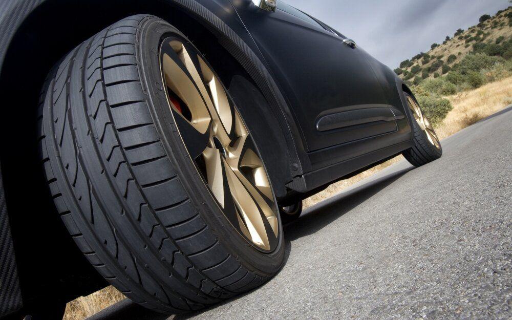 Как выбрать шины для автомобиля правильно?