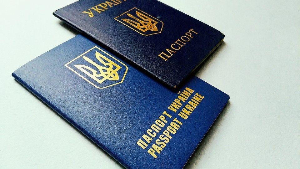 Лондон профинансирует выдачу украинских паспортов жителям Крыма