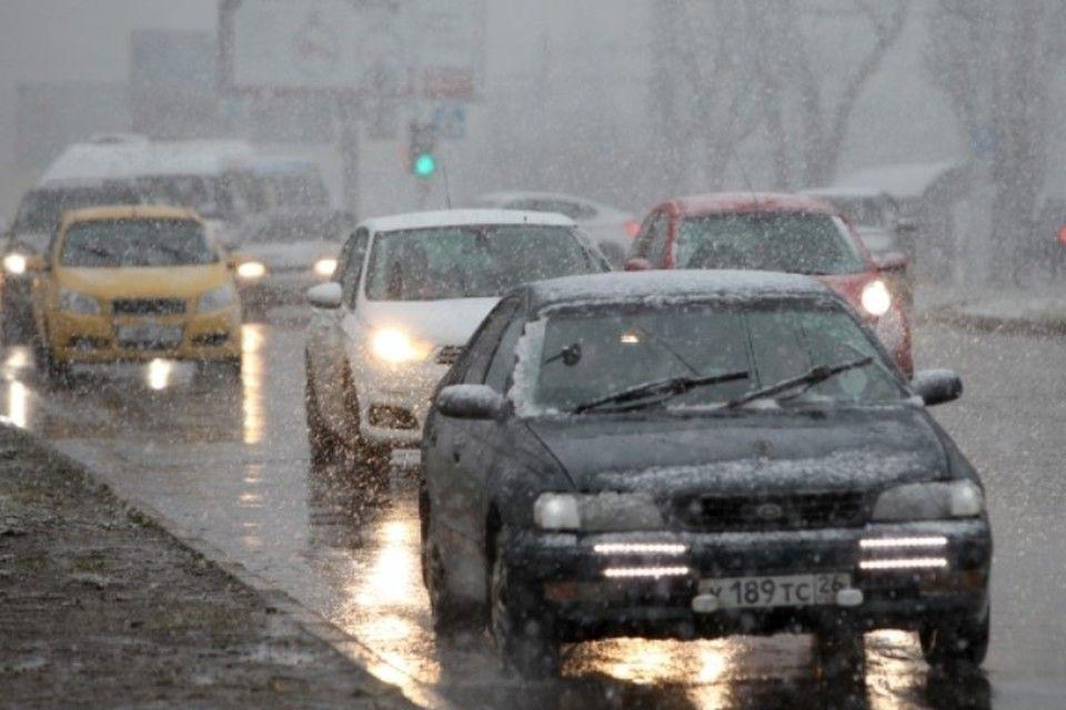Зима еще не закончилась: Когда в Крым вернется непогода