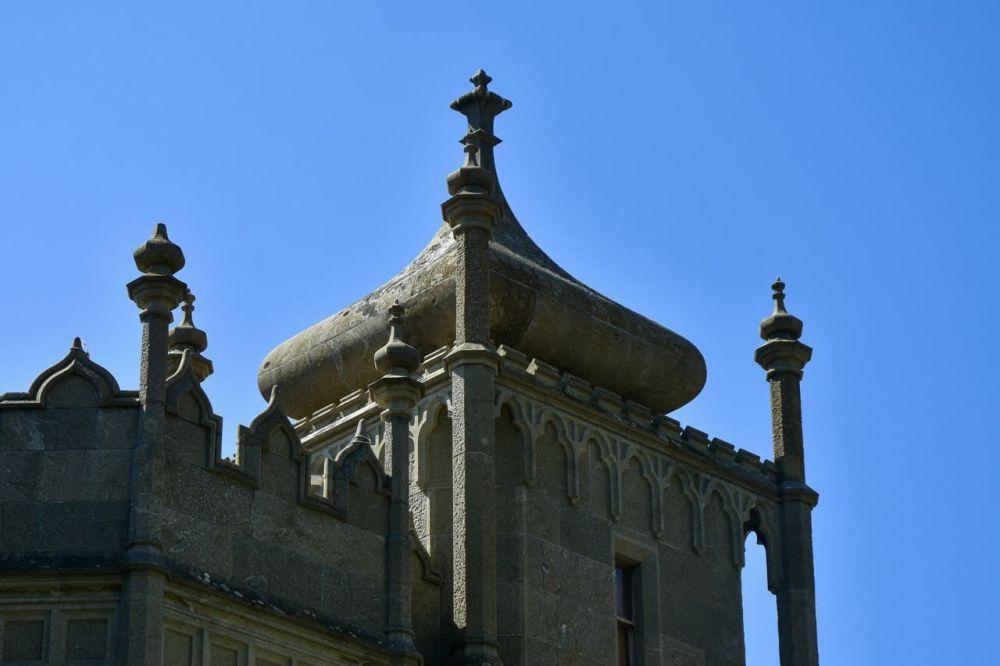 В этом году капремонт и реставрацию проведут на 55 бъектах сферы культуры и культурного наследия Крыма