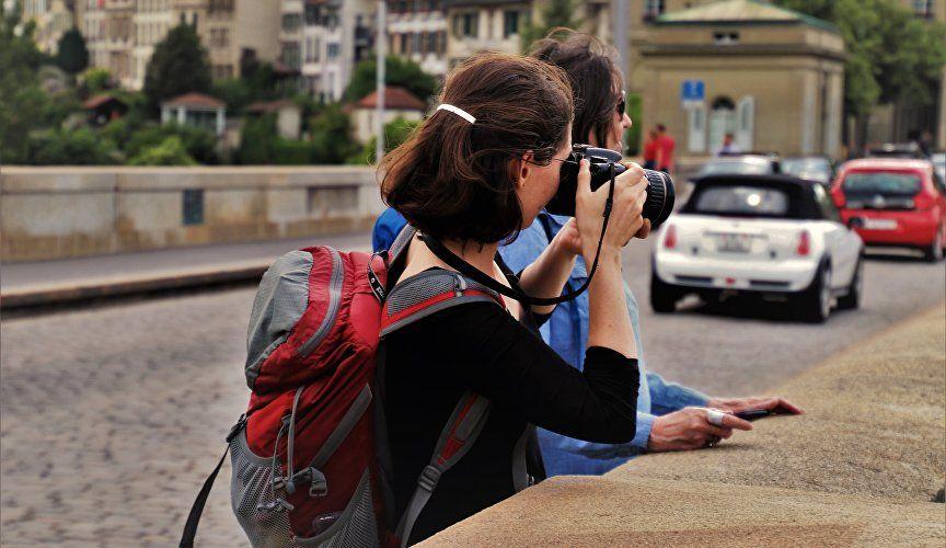 Сколько денег российские туристы тратят на путешествия
