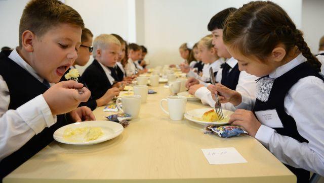Прокуратура выявила нарушения в питании севастопольских школьников