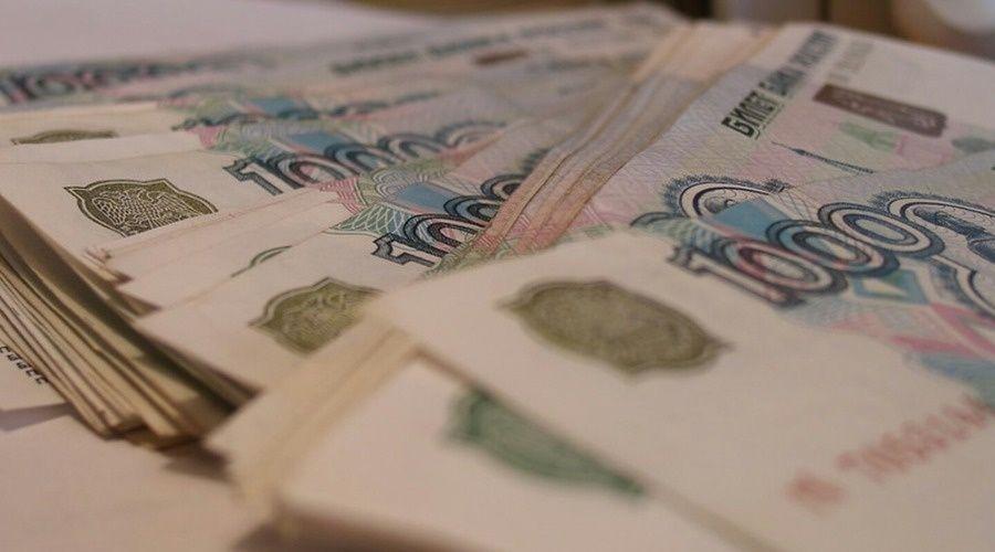 Поступления налога на богатых за первый месяц составили почти 2 млрд рублей