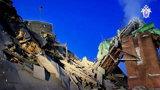 После гибели рабочих на фабрике в Норильске задержано руководство