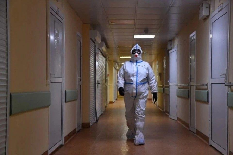 Коронавирус в Крыму: плюс 67 заболевших за сутки