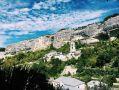 В Бахчисарае памятники греческой архитектуры планируют отремонтировать