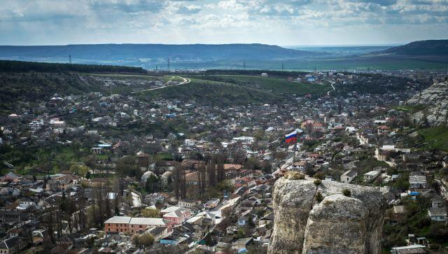 Греки в Крыму просят отремонтировать исторические здания в Бахчисарае