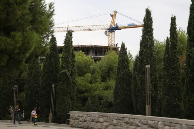 Строительство детского лагеря в Форосе не помешает крымчанам, — Жукова