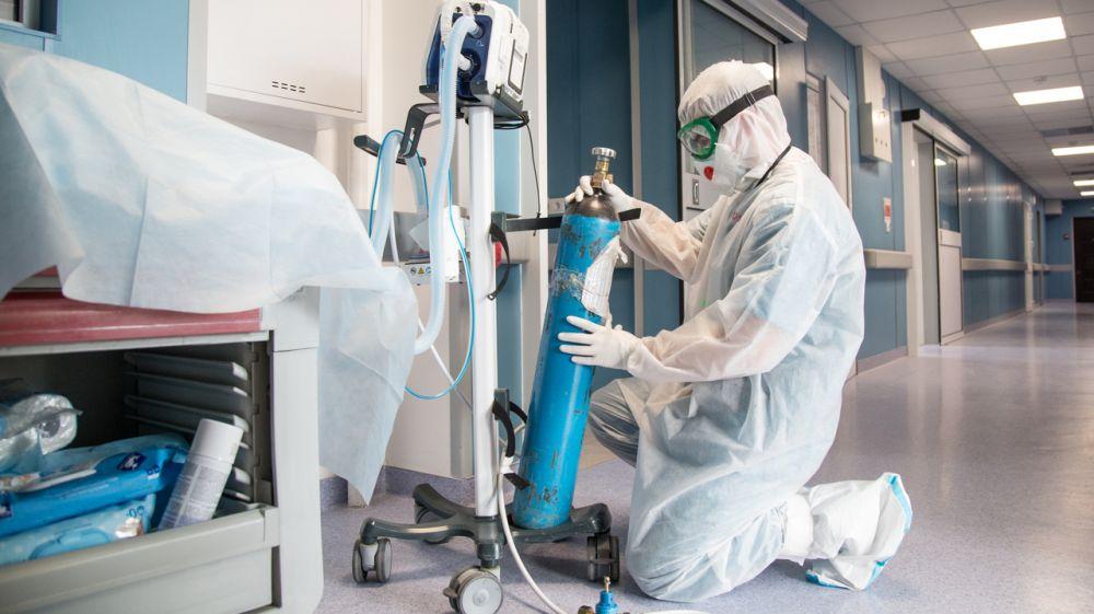 Сергей Аксёнов заявил о регистрации в Крыму 67 новых случаев заражения коронавирусной инфекцией