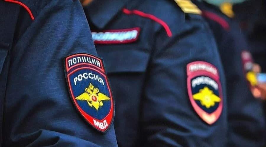 Ялтинские полицейские задержали ограбившего 82-летнюю пенсионерку рецидивиста