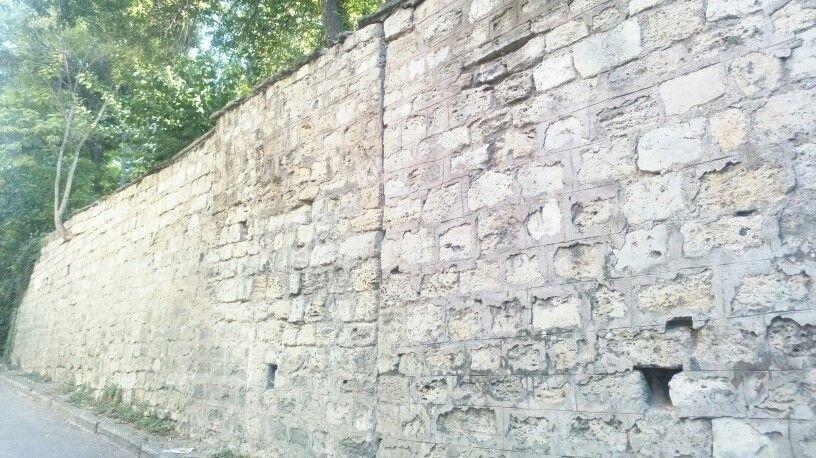 В Севастополе 74 подпорные стены оказались в аварийном состоянии