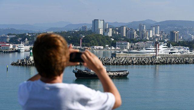 Круизы по Черному и Азовскому морям планируют возобновить в июне