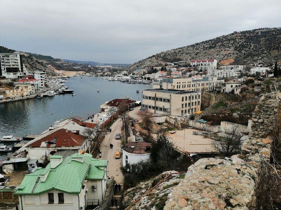 Погода в Крыму на 25 февраля: без осадков и тепло до +9